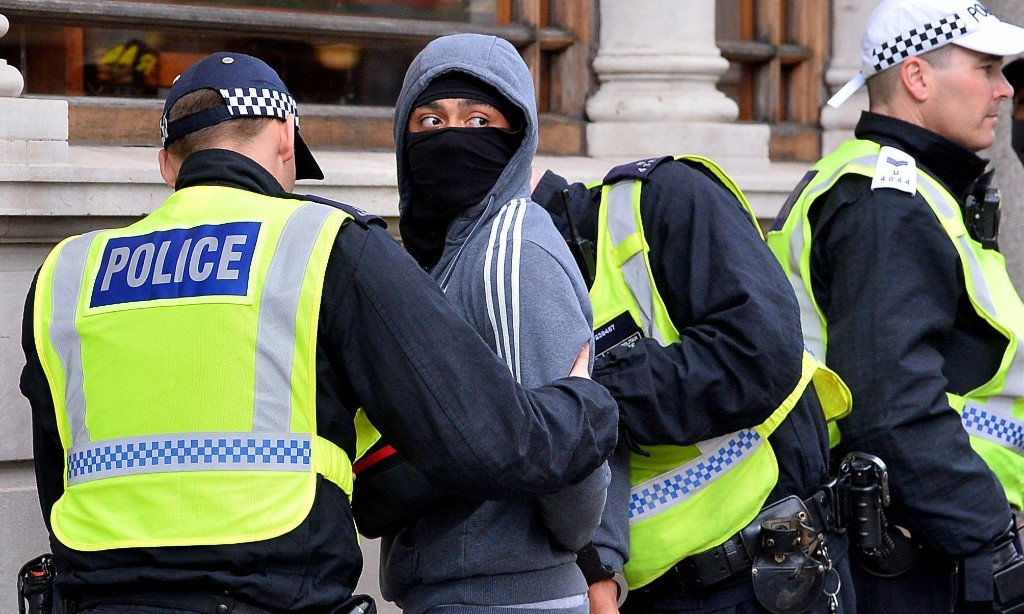 Police in England and Wales face inquiry into possible racial bias