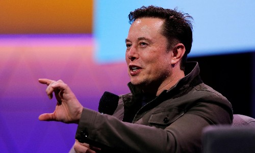 Elon Musk claims he didn't intend to accuse British diver of pedophilia