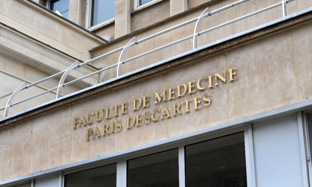 Bodies donated to science 'left to be eaten by rats at Paris centre'