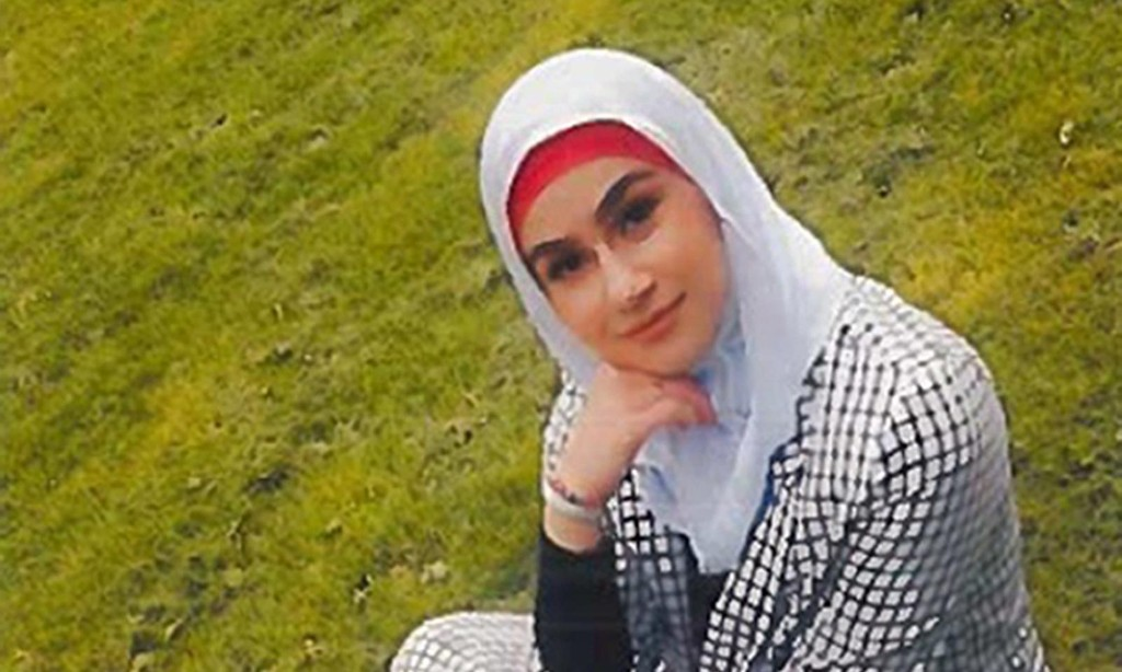 Five appear in court charged with murder of teenager Aya Hachem
