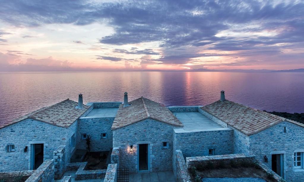 10 of Europe's best new seaside hotels