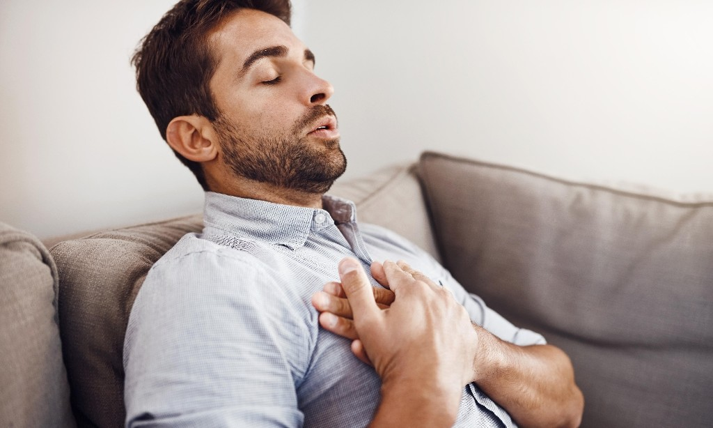 Do breathing exercises really work? UK doctors on how to protect against coronavirus – and manage symptoms
