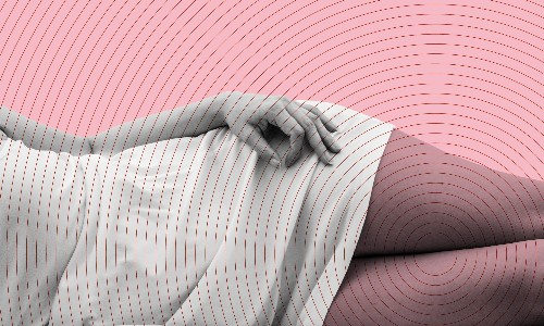 I only get pleasure by squeezing my thighs together – will I ever enjoy sex?