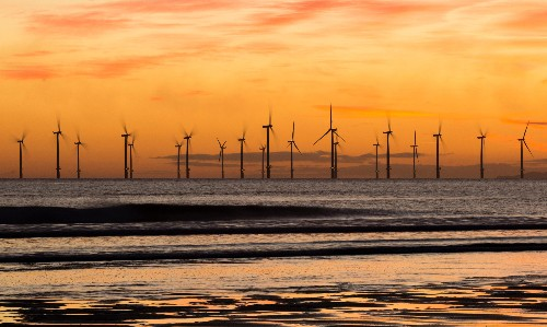 Renewable electricity overtakes fossil fuels in UK for first time