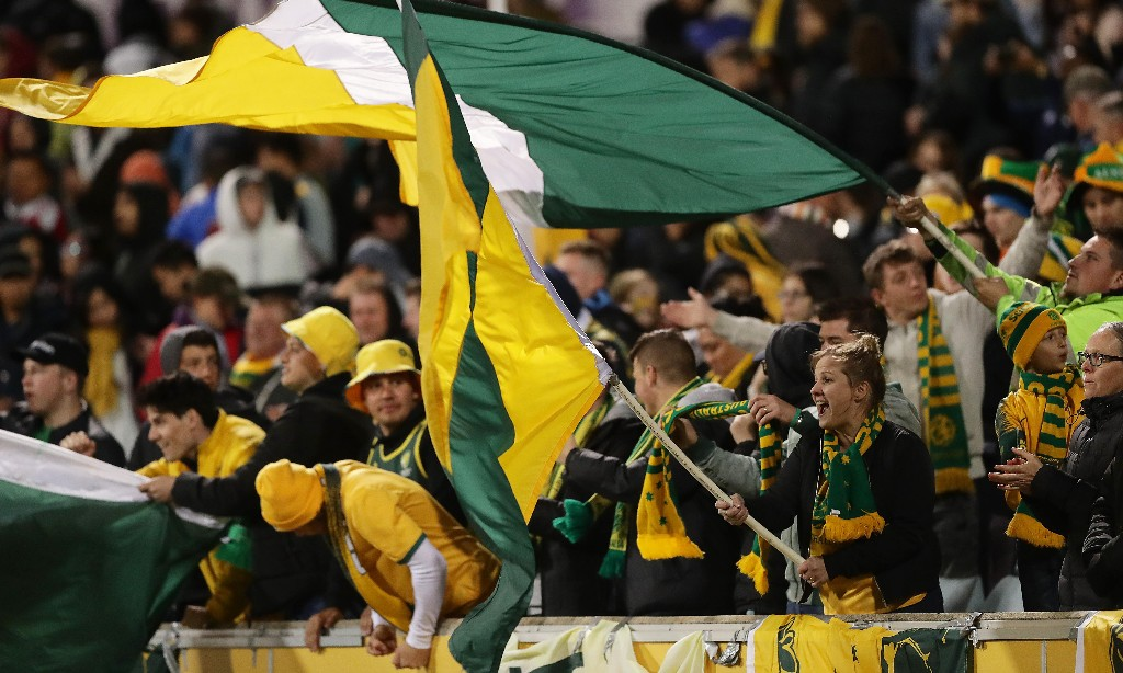 FFA scraps plans for Socceroos game against England at Wembley