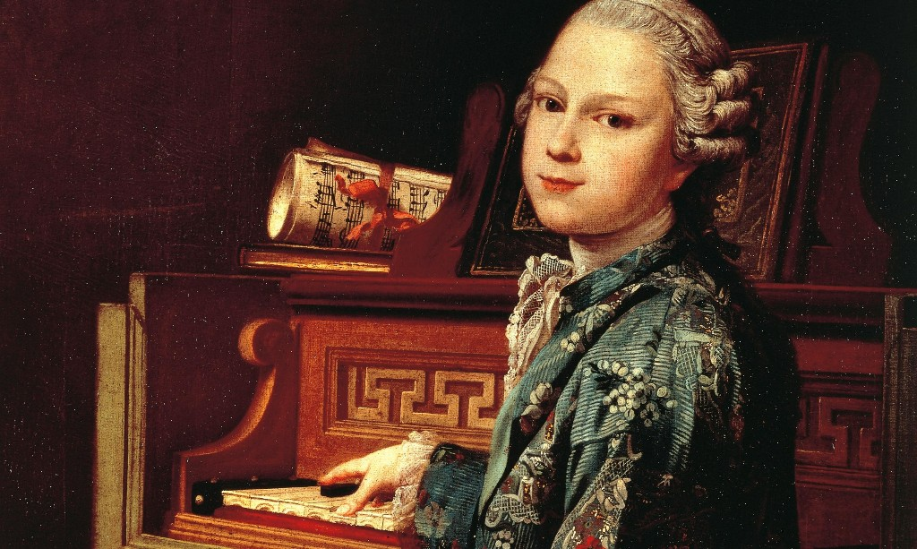 Mozart: where to start with his music