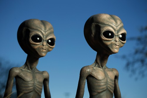 1.5 million people have signed up to storm Area 51. What could go wrong?