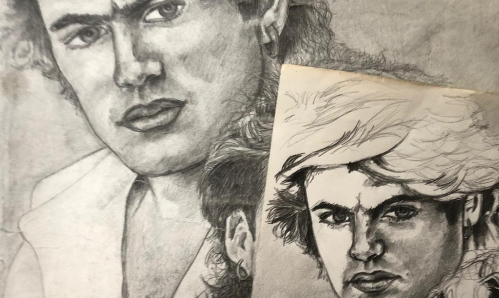 Paint me up before you go-go: London borough to get George Michael mural