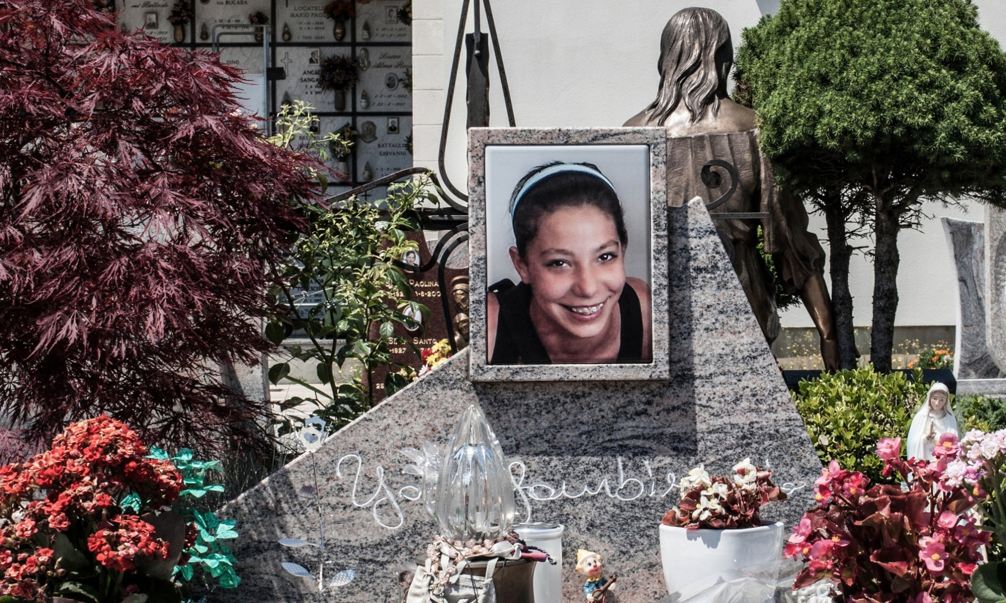 The murder that obsessed Italy