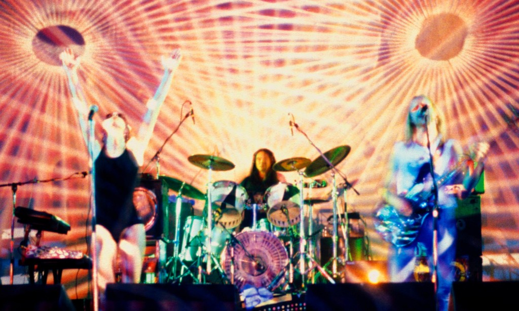 Acid, nudity and sci-fi nightmares: why Hawkwind were the radicals of 1970s rock