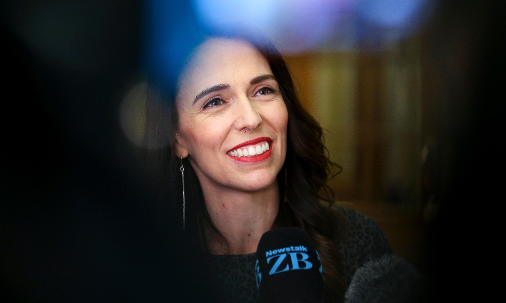 Jacinda Ardern holds all the cards but should still keep the Greens sweet