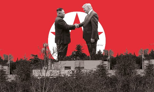 Inside the bizarre, bungled raid on North Korea's Madrid embassy