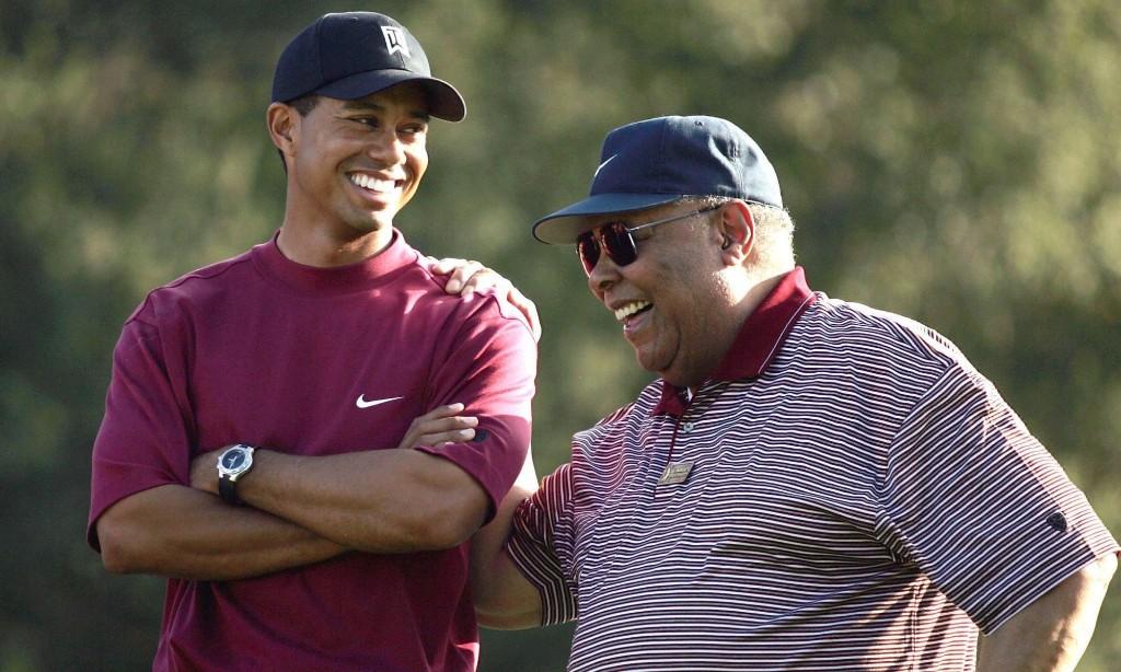 Comeback king Tiger Woods delivers vindication of father's tough love