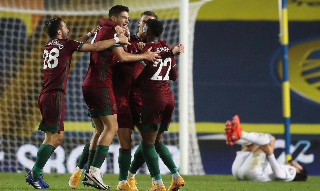 Raúl Jiménez's deflected strike at Leeds earns a precious away win for Wolves