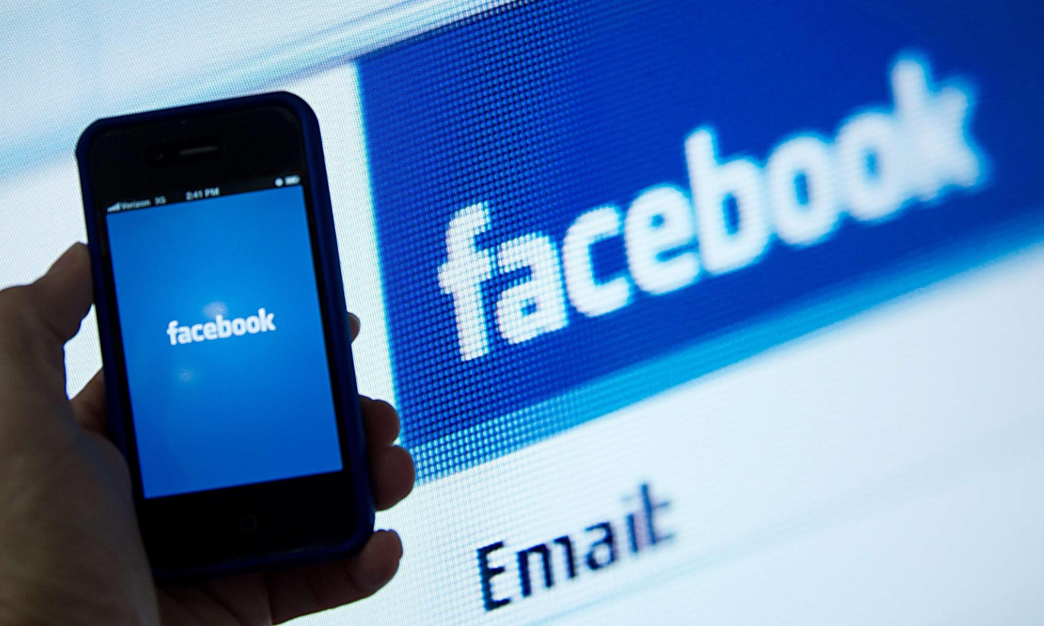 Social workers cannot ignore the role of social media in the profession
