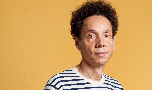 Malcolm Gladwell: 'I'm just trying to get people to take psychology seriously'