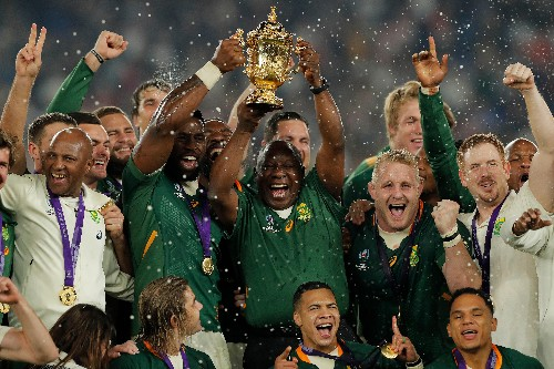 Springboks' victory driven by a strain of desire few others can comprehend