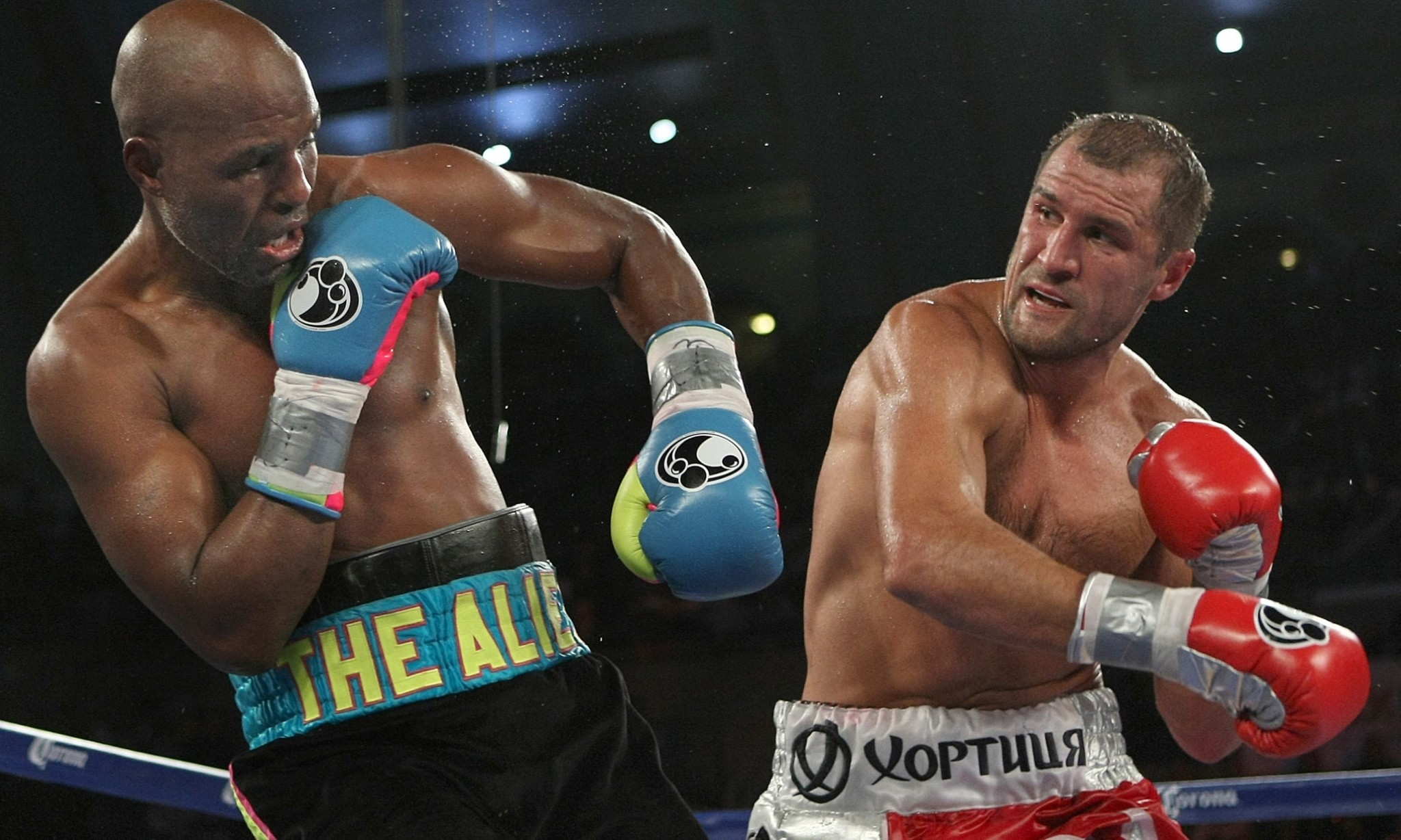 Sergey Kovalev too powerful for Bernard Hopkins in title fight