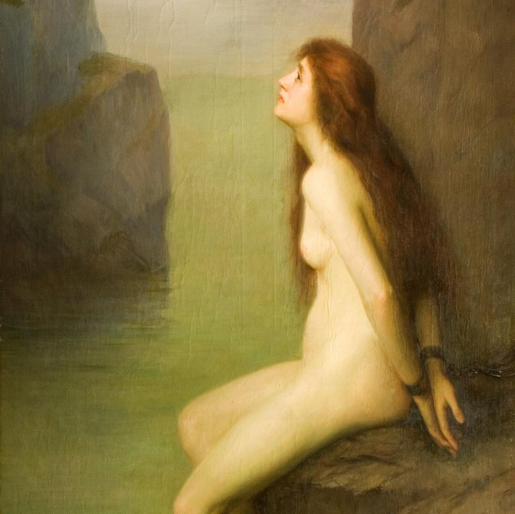 Why is Andromeda waiting for her man? The great British art quiz