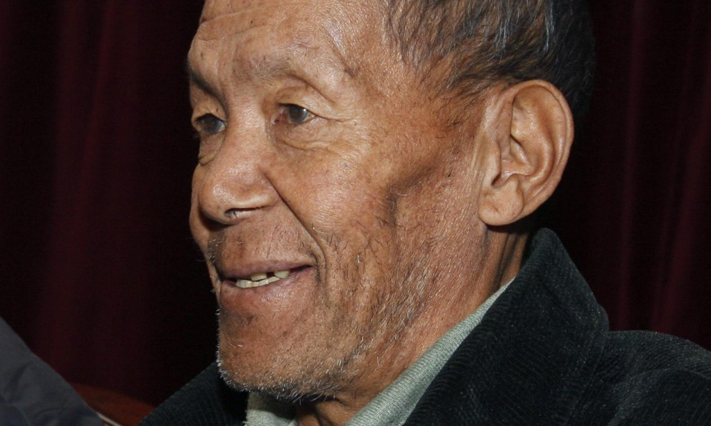 Ang Rita Sherpa, the first person to climb Mount Everest 10 times, dies at 72