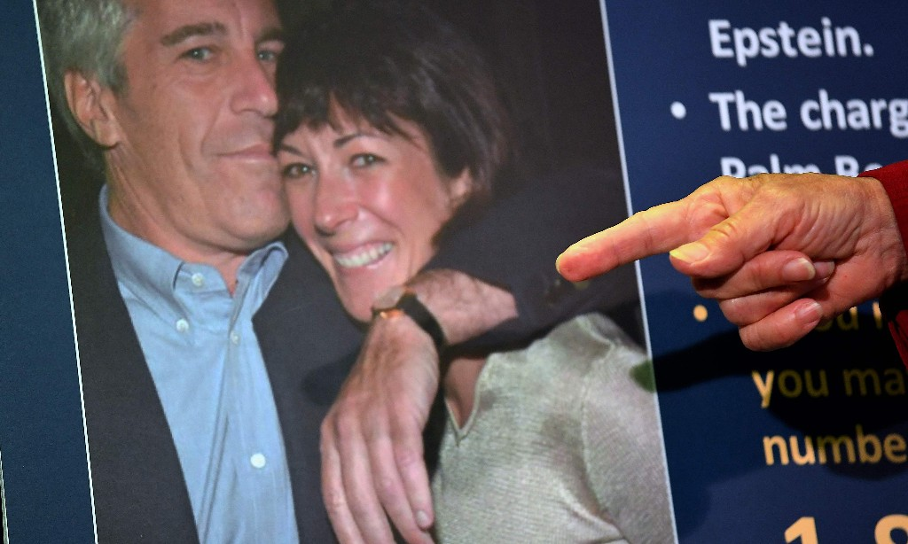 Ghislaine Maxwell arrest sends tremors through Epstein's celebrity circle