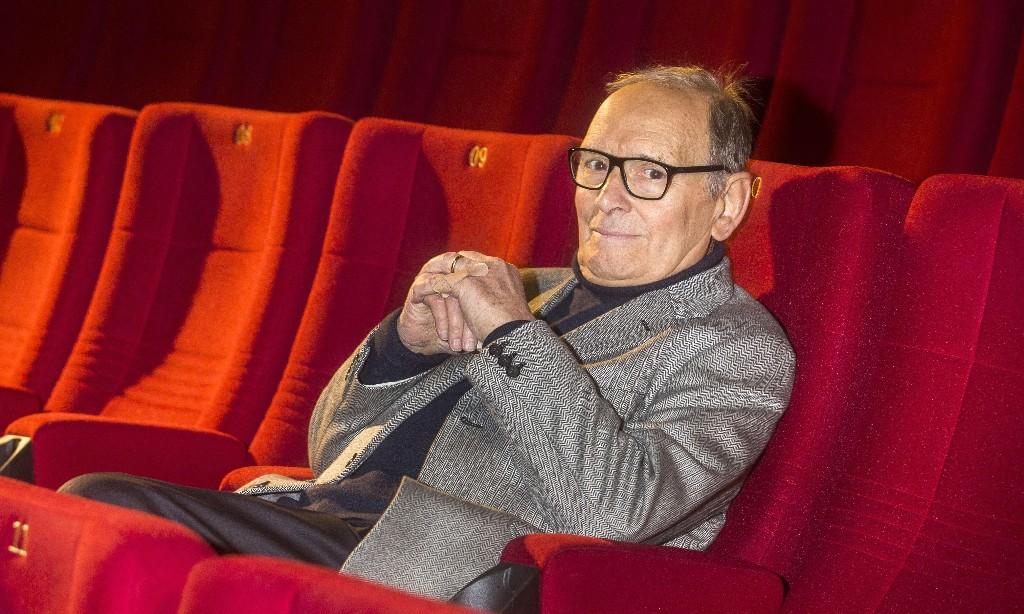 Ennio Morricone obituary