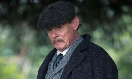 Arthur Conan Doyle was the victim of a police conspiracy