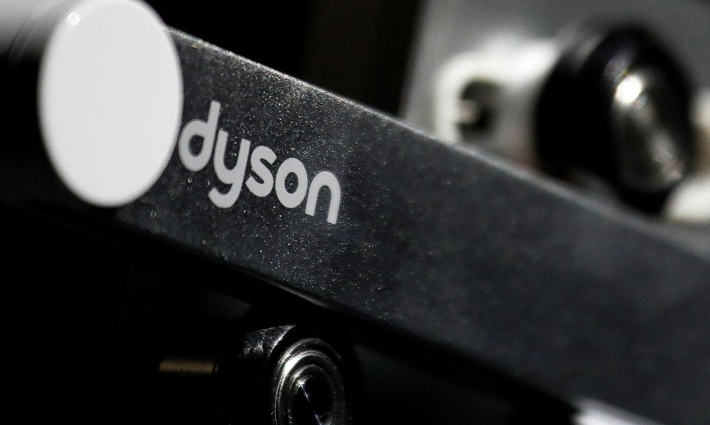 Dyson's UK staff revolt against order to return to work