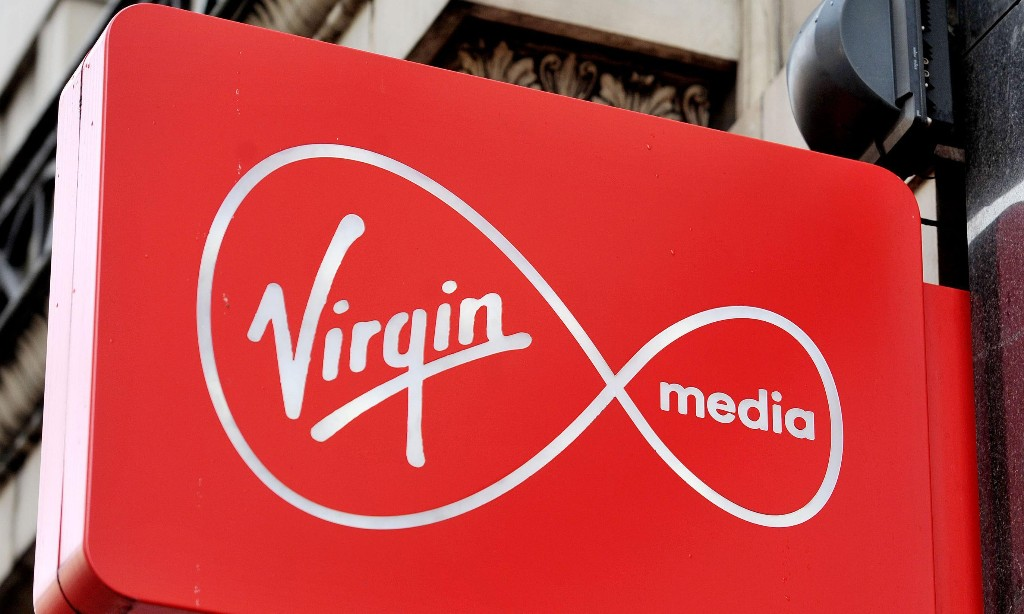 Virgin Media to disappear from UK high street