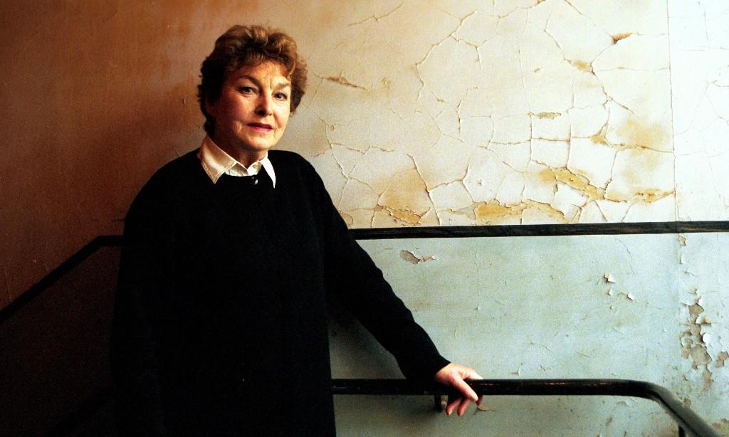 Barbara Jefford obituary