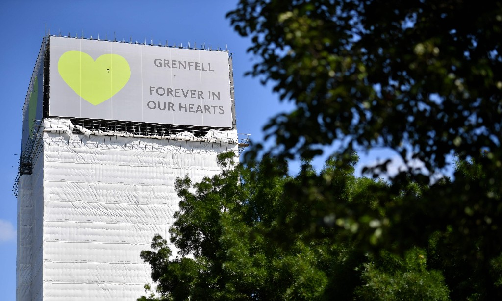 Makers of Grenfell cladding abused testing regimes, inquiry told