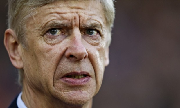 Arsène Wenger: I used to sell cigarettes, says Arsenal manager
