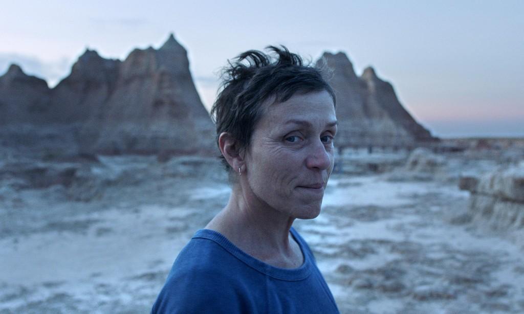 Nomadland review – Frances McDormand delivers the performance of her career
