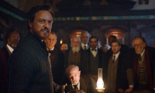 His Dark Materials: how many more fantasy epics must I watch before I die?