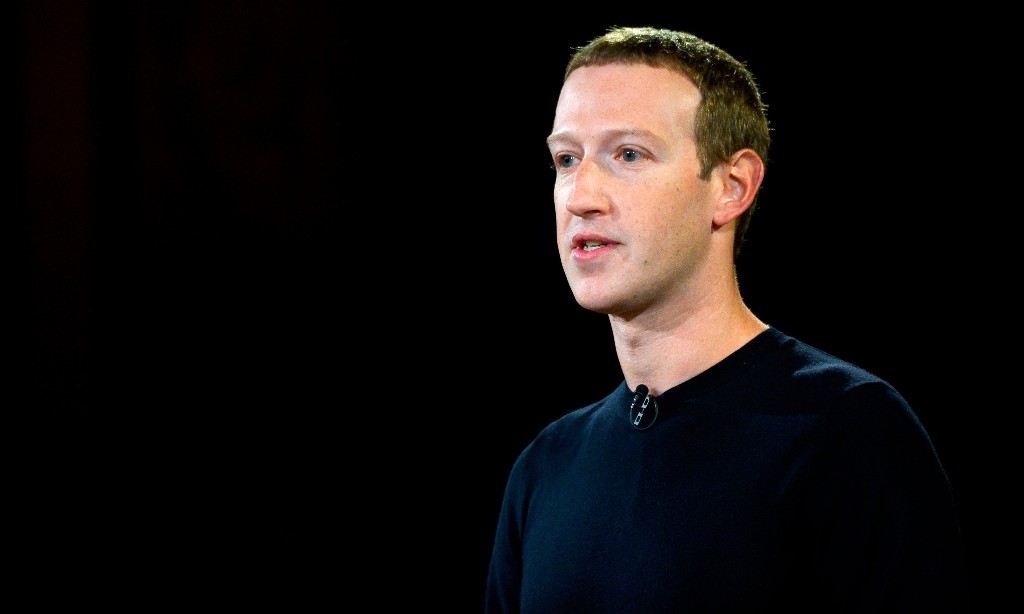 Mark Zuckerberg defends decision to allow Trump to threaten violence on Facebook
