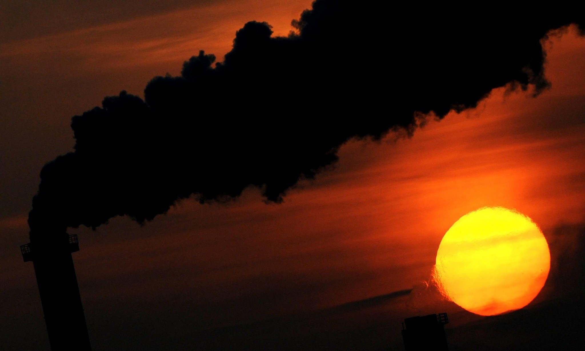 Human-induced climate change began earlier than previously thought
