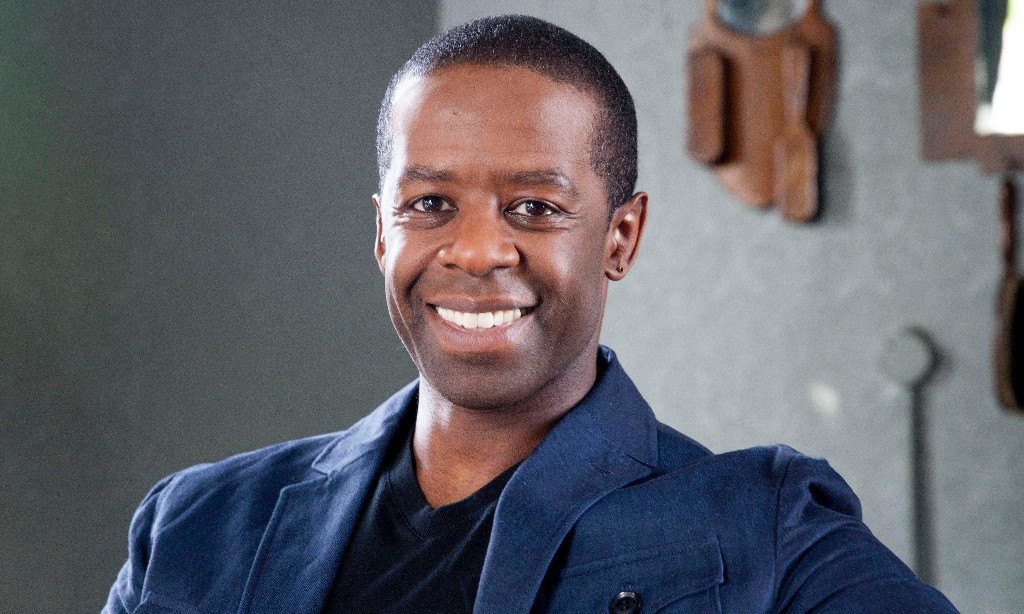 Adrian Lester: 'We'll never have another TV villain like JR Ewing'