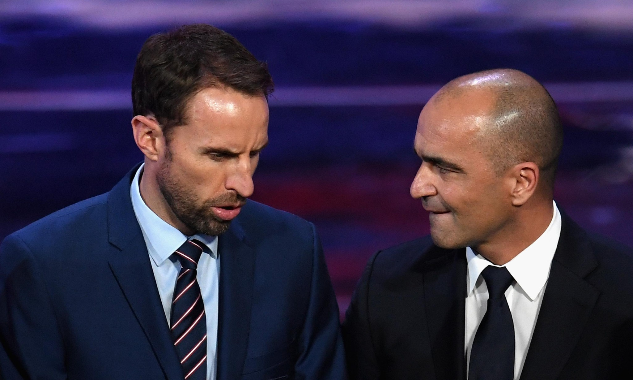 World Cup 2018 draw: England get lucky but Gareth Southgate urges caution