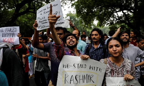 India's cancellation of Kashmir's special status will have consequences