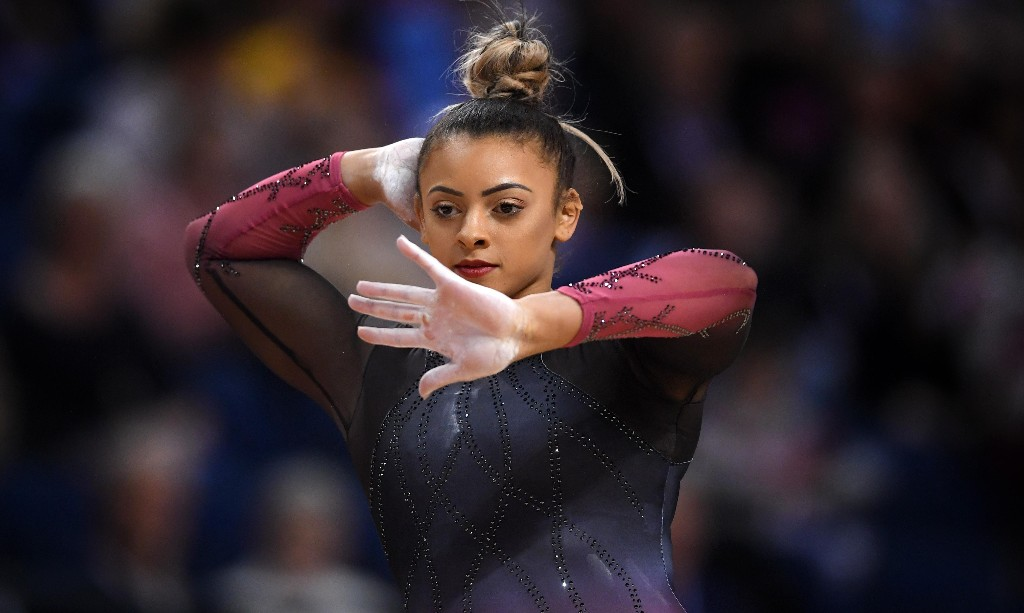 British Gymnastics head 'appalled and ashamed' at multiple abuse stories
