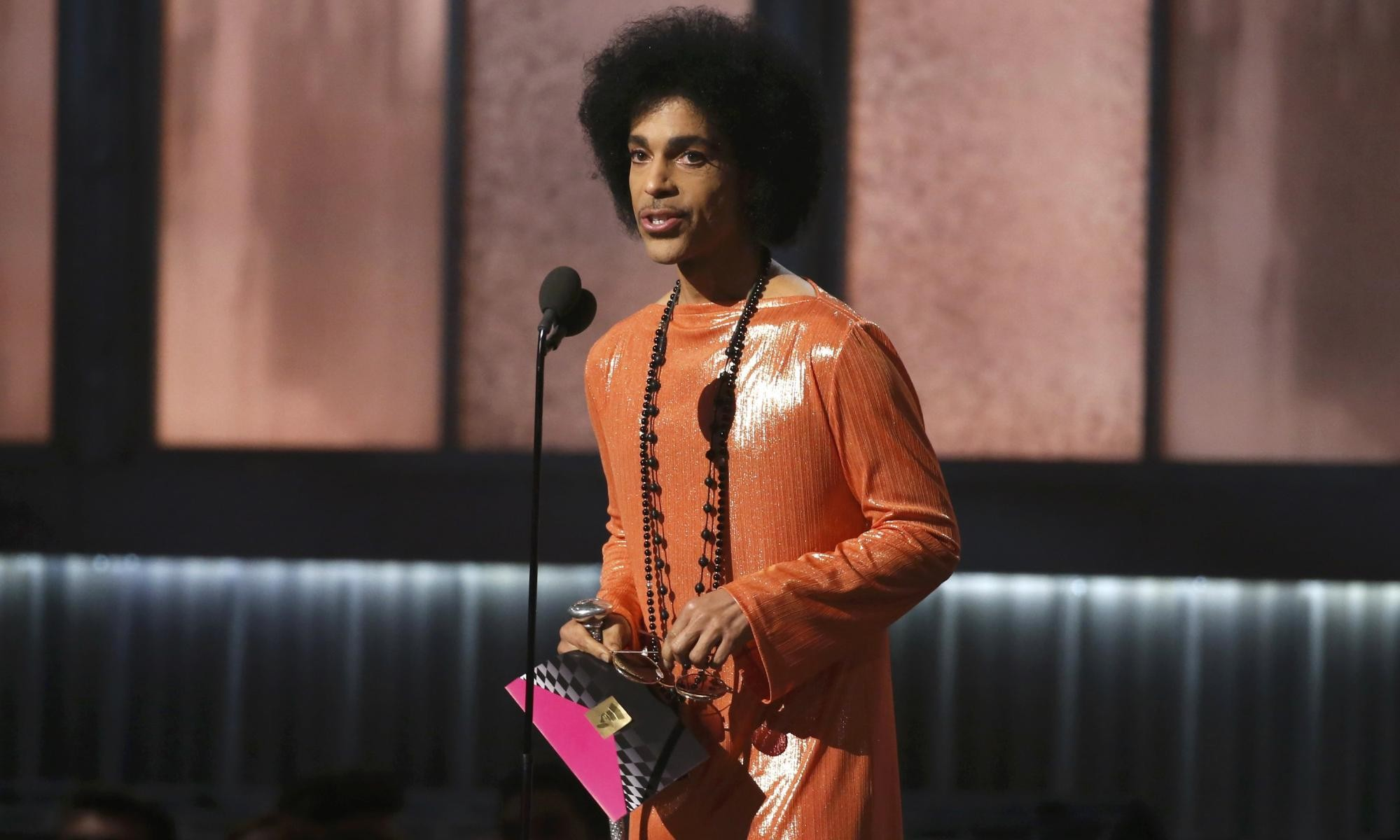 Grammy awards 2015 best quotes: Prince, Madonna, Obama and more