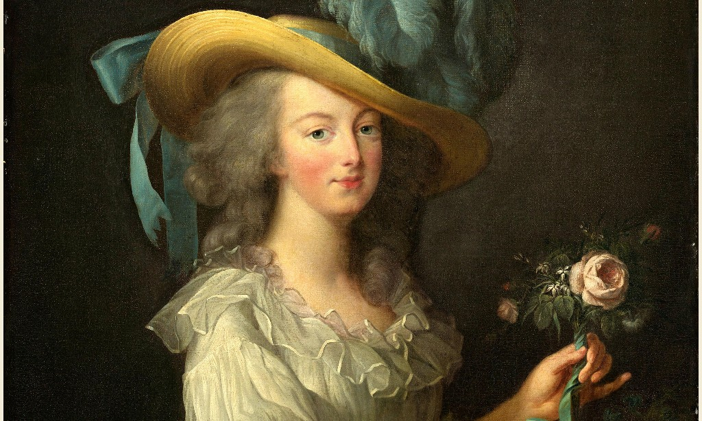 Marie Antoinette's travel bag fetches nearly £40,000 at Paris auction