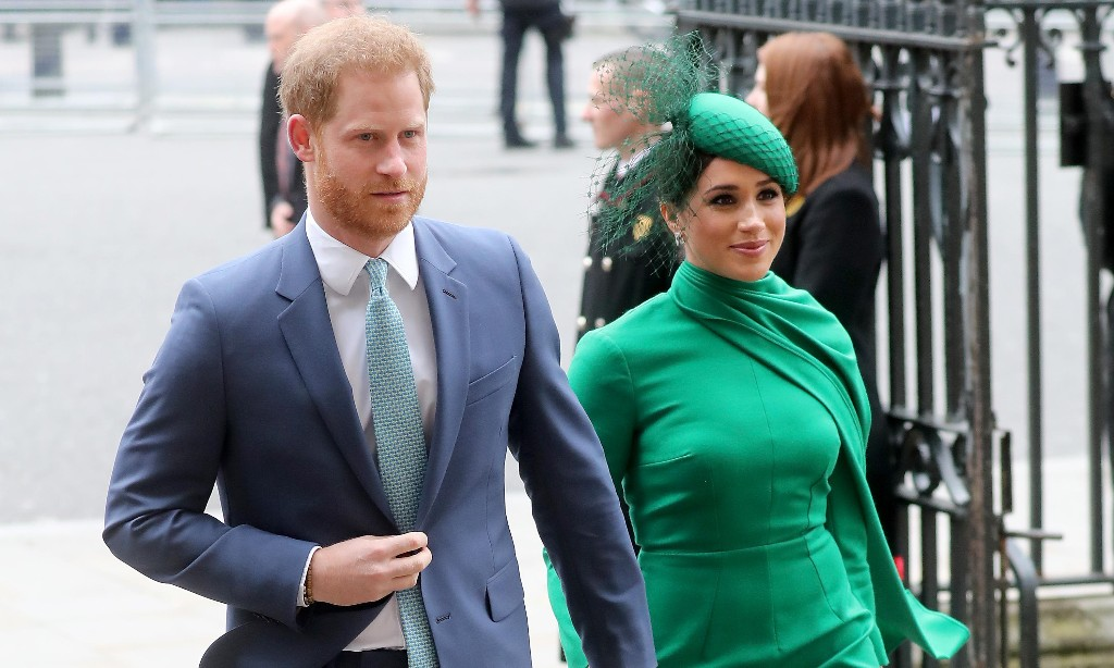 Russian hoax raises questions over Sussexes' security