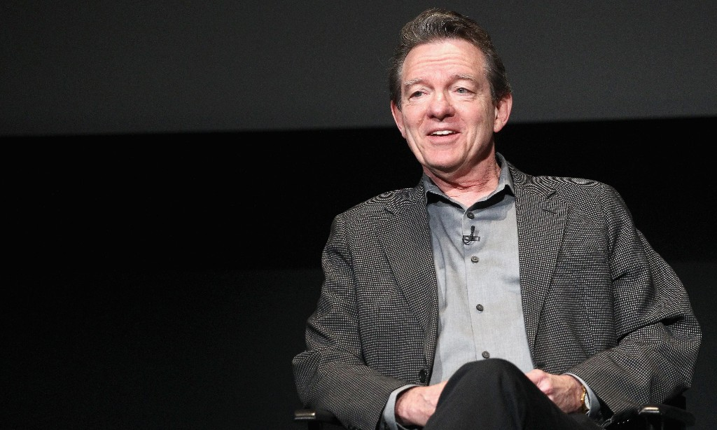 'It's unnerving': Lawrence Wright on the eerie prescience of his pandemic novel