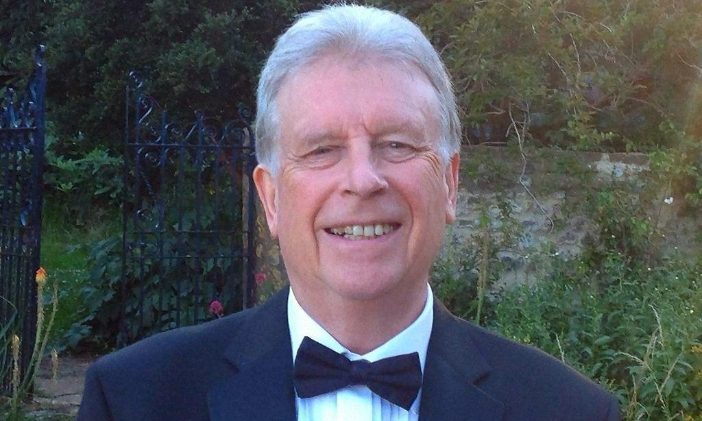 Terry Barfoot obituary
