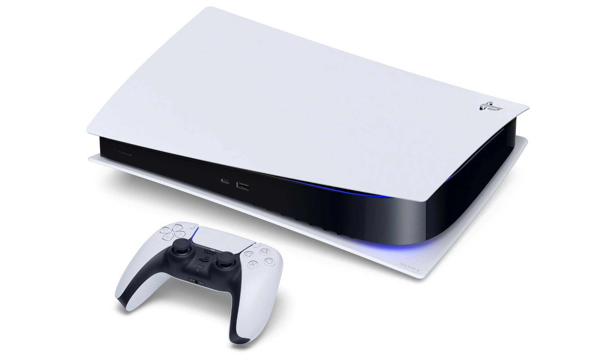 Sony PlayStation 5 - cover