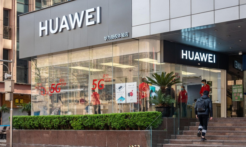 Cyber security review may spell end for Huawei 5G deal