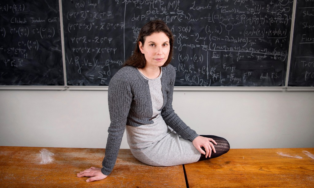 Has physicist's gravity theory solved 'impossible' dark energy riddle?