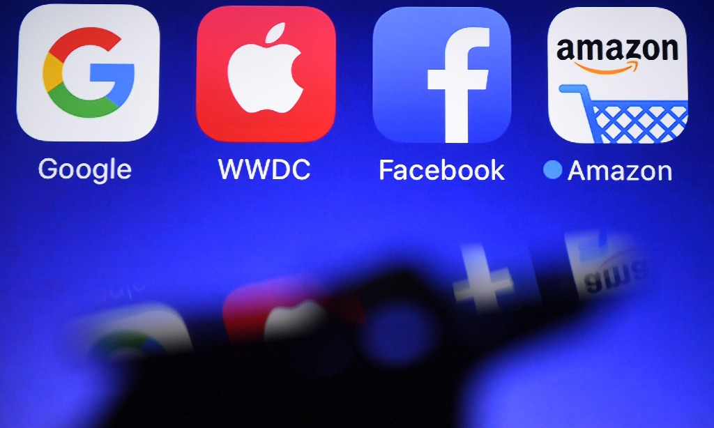 New York unveils landmark antitrust bill that makes it easier to sue tech giants
