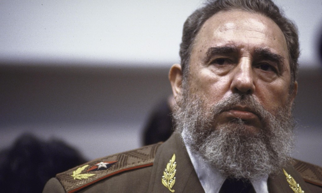 TV tonight: the tortuous tale of Castro's Cuba